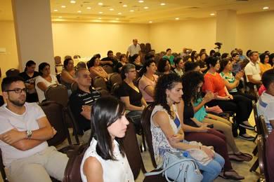 مؤتمر العائلات 2015 اليوم الرابع