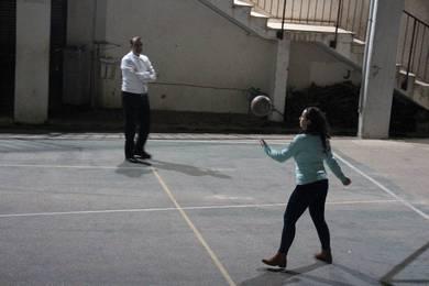 بطولة الكرة الطائرة للشبيبة