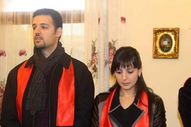 دورة الميلاد 2015 - كفرياسيف 1