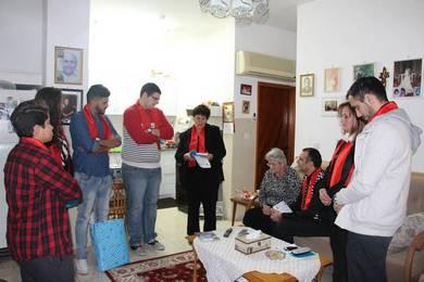 دورة الميلاد 2015 - كفرياسيف 2