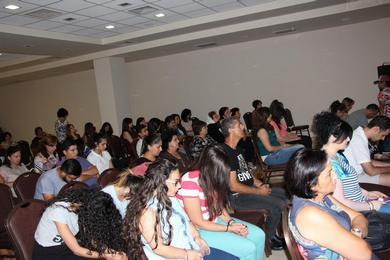 مؤتمر العائلات 2016-اليوم الثاني