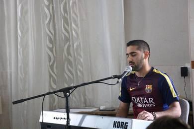تورنير كرة القدم للشبيبة الاعدادي 2017
