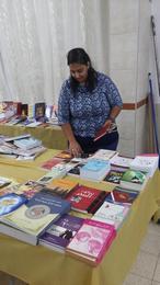 تحضيرات وافتتاح معرض الكتاب المقدس والكتب الروحية 2017