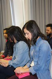 مؤتمر الطلاب الجامعيين والعاملين - اليوم الثاني 2017