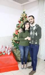 اللقاء الميلادي للازواج 2017