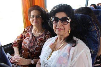 خدمة عيد العنصرة 2018
