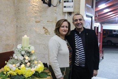 أمسية ميلاديّة مع فرقة ترشيحا للموسيقى العربية - 2018
