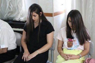 لقاء خاص للشبيبة الكبار الثانوي والعاملين 2019