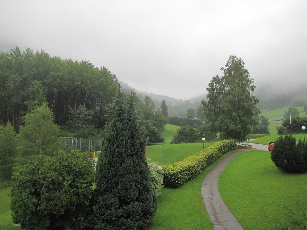 مؤتمر الشبيبة في النمسا 2012-اليوم الثاني