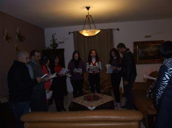 دورة الميلاد 4 - 2013
