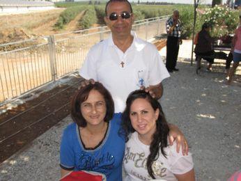 مؤتمر العائلات 2013 - اليوم الاول