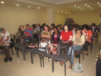 مؤتمر العائلات 2013 - اليوم الثالث