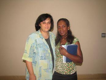 مؤتمر العائلات 2013 - اليوم الرابع