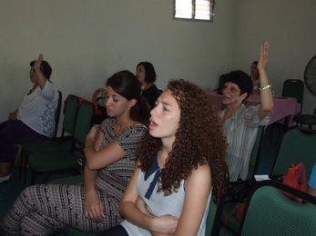 مؤتمر العائلات 2014 -اليوم الرابع