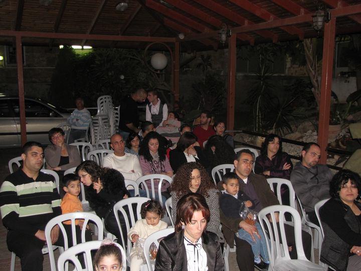 الجمعه العظيمه 2011-2