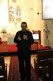 جبل الصلاة 01 - 2014