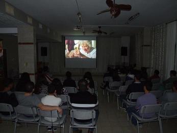 لقاء خاص للشبيبة - 11 - 2014