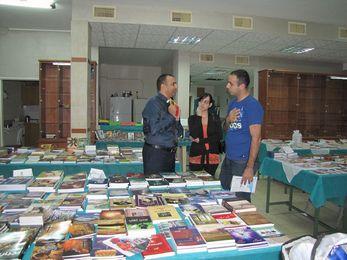 معرض الكتاب المقدس 2013