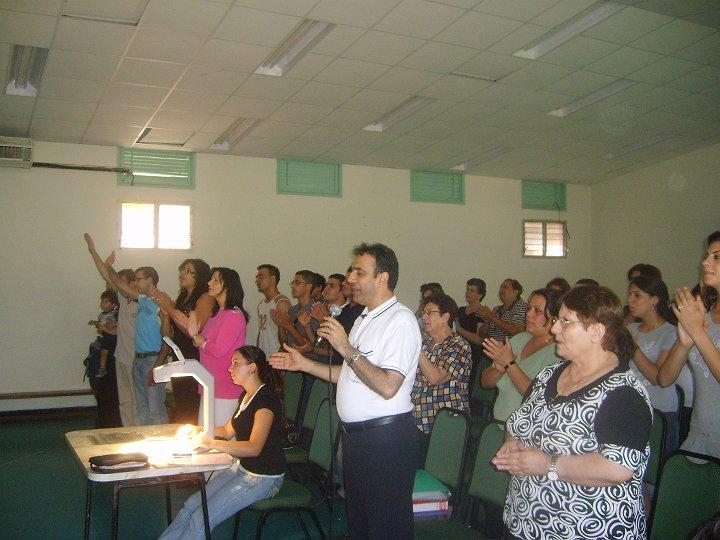 مؤتمر 2007 -جدوت