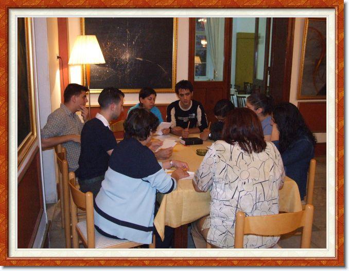مؤتمر العائلات