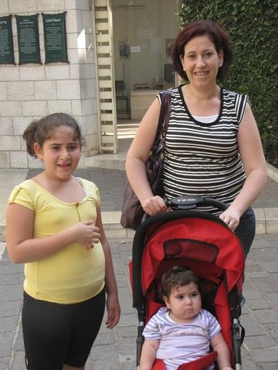 مؤتمر العائلات 2012-اليوم الاول