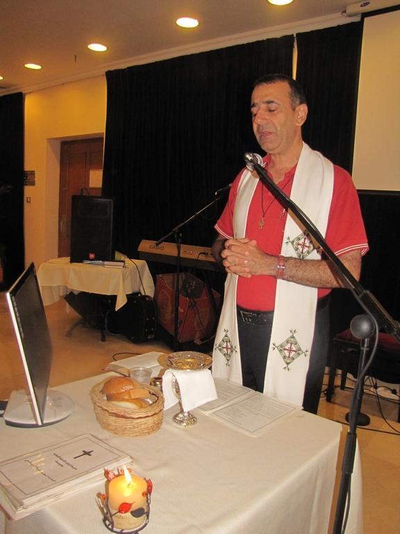 مؤتمر العائلات 2012-اليوم الثالث