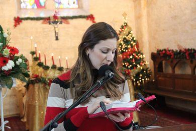 خدمة السنة الجديدة 2014