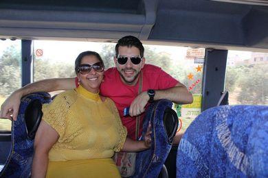 رحلة الشبيبة الكبار 04-2014