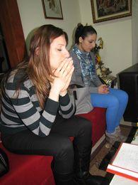 زيارات، مناولات وافتقاد 1 - 2014